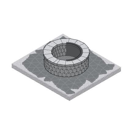 design-round-firepit