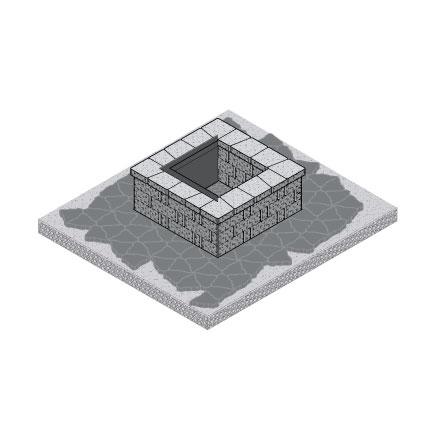 design-square-firepit